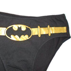 torrid Intimates & Sleepwear - Batman Hipster Brief Panty NWOT 2X Torrid